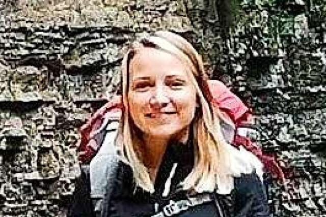 Polizei rekonstruiert die letzten Tage vor dem Verschwinden der 26-jährigen Wanderin