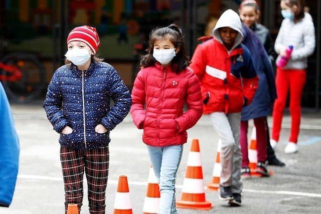 Heftige Kritik an Hygienekonzept für Schulen im Elsass