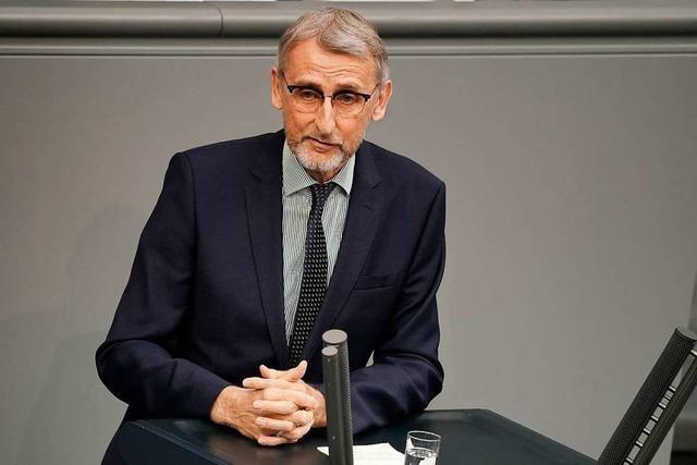 Wer folgt auf Armin Schuster in Ausschüssen und Gremien?