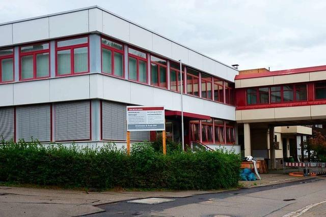 Fitnessstudio zieht in Fristetta-Werksgebäude