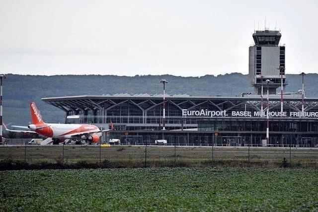 Anrainerverbände protestieren gegen Flughafenausbau