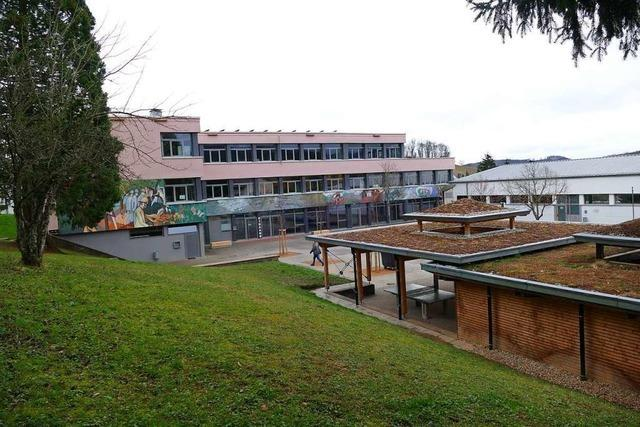 Sporthalle in Kandern bekommt ein Solardach
