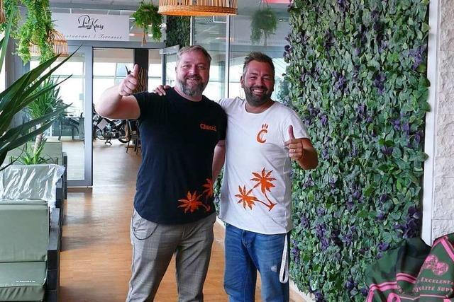 Goodbye-Deutschland-Teilnehmer eröffnet Bar in Rheinfelden