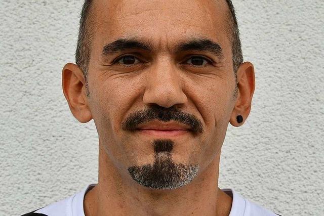 Friedlingens Trainer Deniz Aytac: