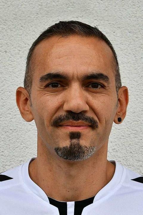 Sportchef Bilici wurde beschimpft: BFC-Coach Deniz Aytac  | Foto: FuPa