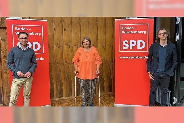 SPD verjüngt sich