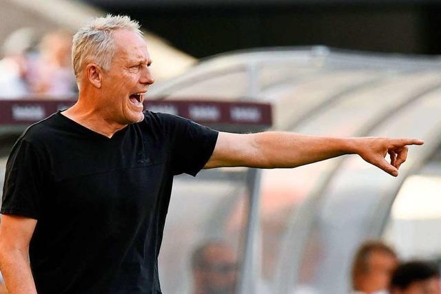 Liveticker zum Nachlesen: SC Freiburg – VfL Wolfsburg 1:1