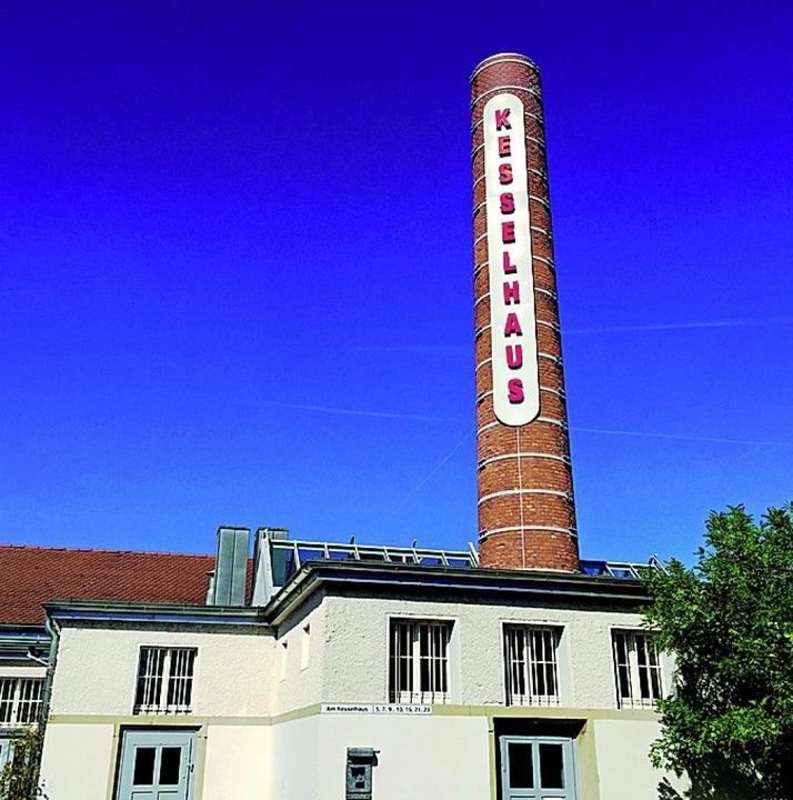 Kunstzentrum Kesselhaus  | Foto: Sabine Theil