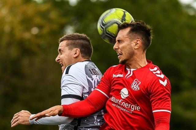 FV Lörrach-Brombach verpasst Punktgewinn gegen Vizemeister Göppingen