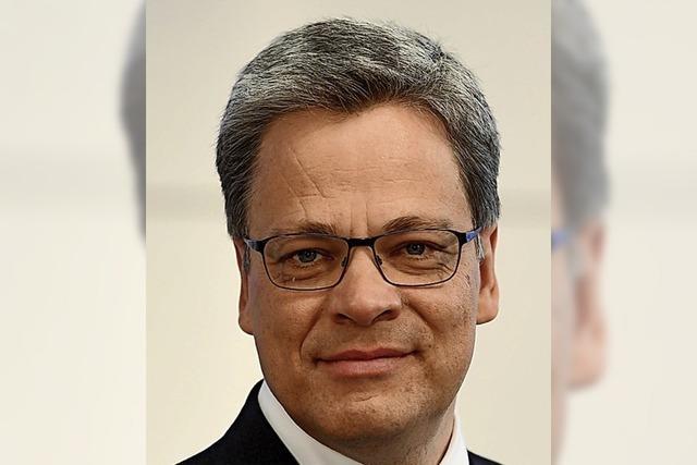Neuer Chef für Commerzbank