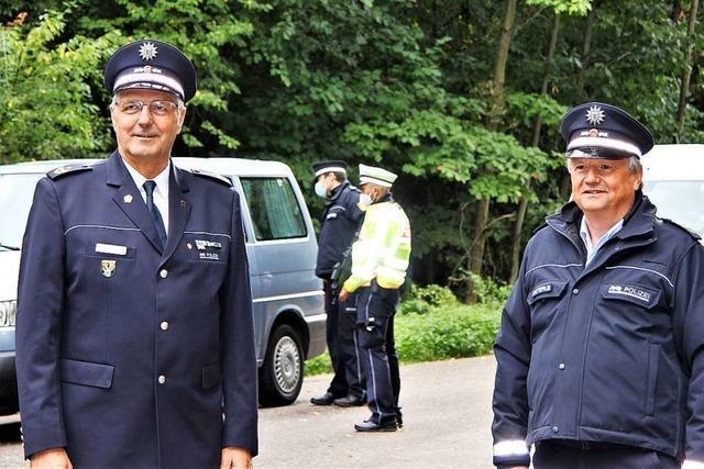 Im Bereich des Polizeipräsidiums Offenburg sind 88 Strafverfahren eingeleitet worden
