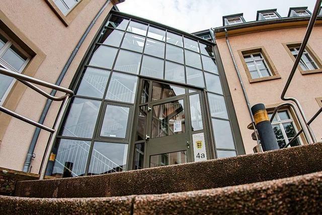 Staatsanwaltschaft Lörrach bekommt eine neue Abteilung