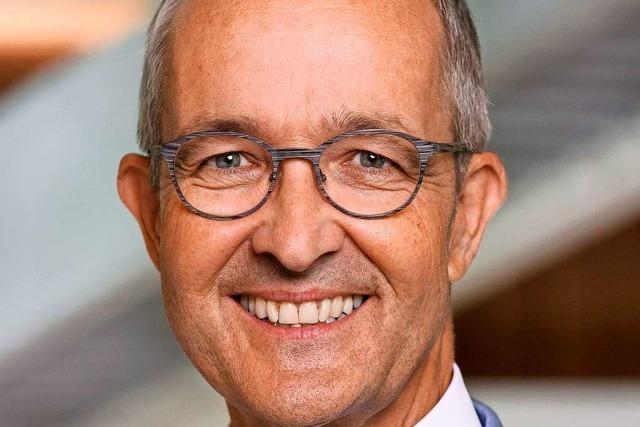 Baselbieter Regierungsrat Thomas Weber muss vor Gericht
