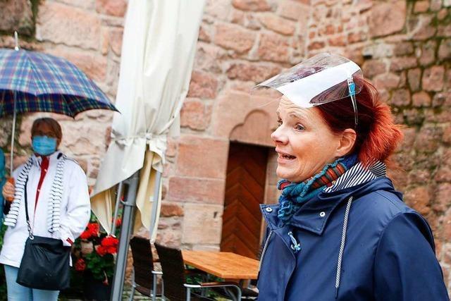 Im Mittelalter war das Brauen in Lahr fest in Frauenhand
