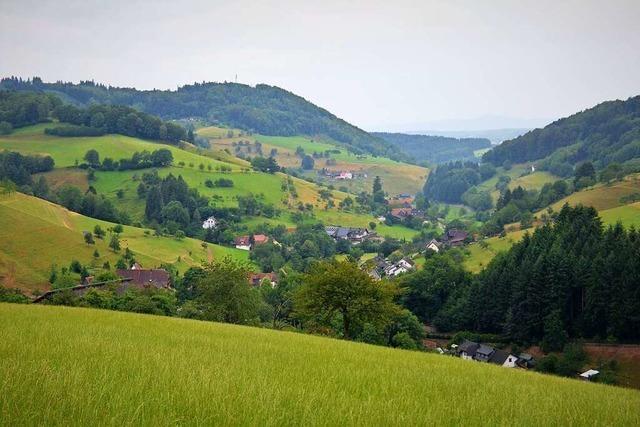 Wandertipp: Hoch zum Hünersedelturm