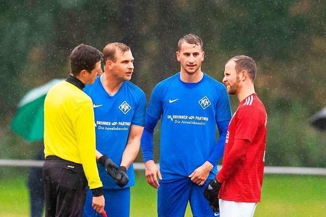 Die zwei Gesichter des FC Neustadt in der Landesliga