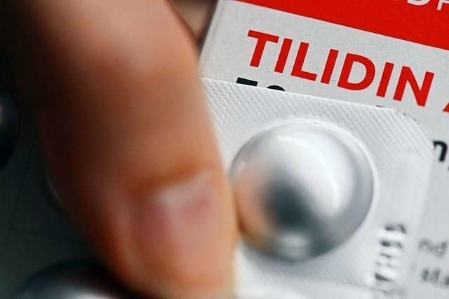 Wie das Schmerzmittel Tilidin zur gefährlichen Lifestyle-Droge wurde