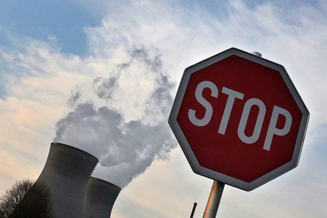 Bayerns kategorisches Nein zu einem Atomendlager ist eine gefährliche Zündelei