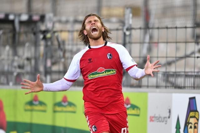 Wie Streich Lucas Hölers Großchance in der Nachspielzeit bewertet