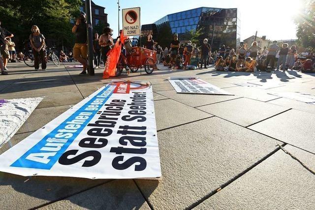 Verwaltungsgericht Freiburg lehnt Eilantrag der AfD zu Gemeinderatsentscheidung ab