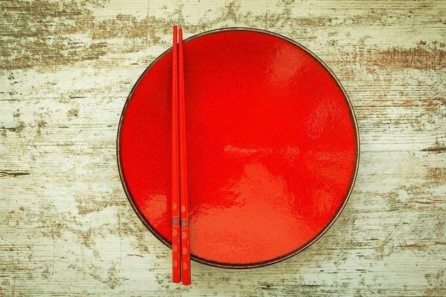 Acht Restaurants in Freiburg, in denen Du asiatisch essen kannst