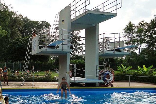 Das Breisacher Waldschwimmbad soll 2021 wieder öffnen