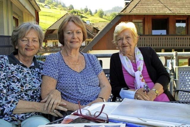 Auf den Spuren der Jugend im Münstertal