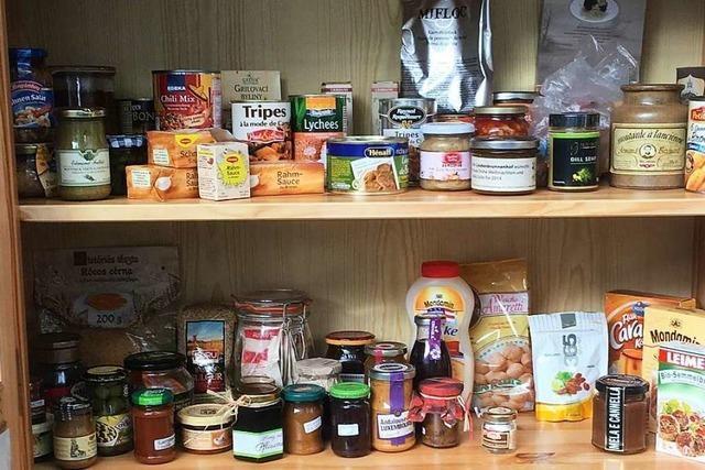 Gundelfinger Essen-retten-Schrank ist beliebt – doch es gibt auch Ärger