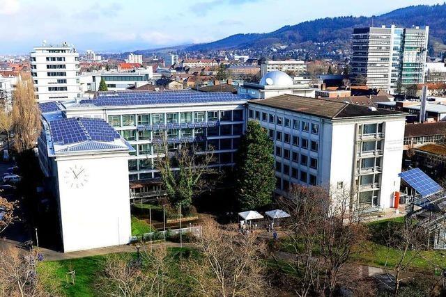 Corona an 4 Freiburger Schulen - 112 Schüler und Lehrer daheim