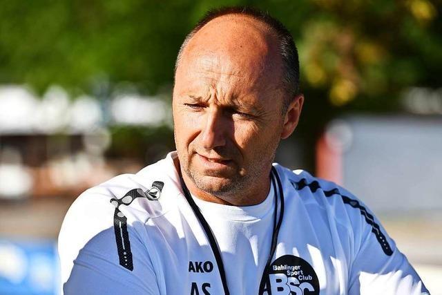 Bahlinger SC muss am Samstag spielen - Verlegung trotz Coronafällen abgelehnt