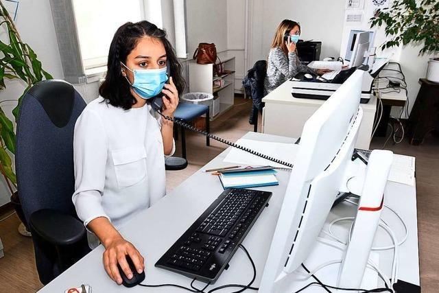 Die Gesundheitsämter in Südbaden brauchen Verstärkung