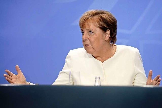 Mehr lüften, weniger feiern – Deutschlands Plan für den Pandemie-Herbst