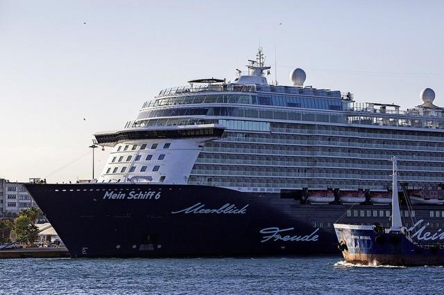 Corona-Fehlalarm auf Kreuzfahrtschiff