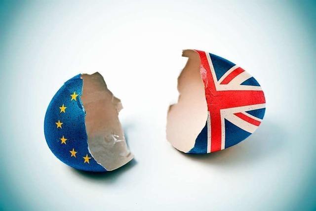 Brexit-Deal in Gefahr: Britisches Unterhaus stimmt für umstrittenes Gesetz