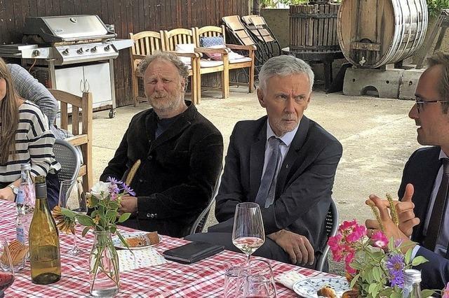 Landeskirche will bei Pfarrersuche helfen