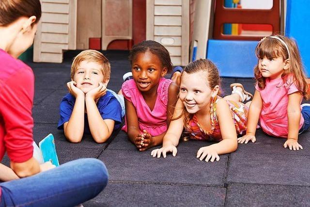 Kinderbetreuungsangebot im Kreis Lörrach muss weiter ausgebaut werden