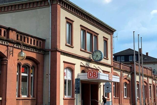 Polizei ermittelt Verdächtigen nach Messerangriff in Offenburg