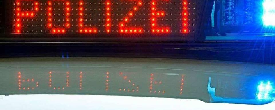 Zwölfjähriges Mädchen bei Unfall in Bötzingen leicht verletzt