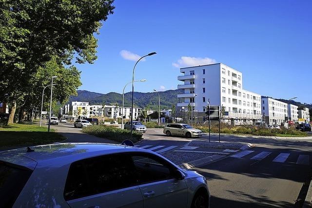 Prominentes Eckgrundstück und Oststadt-Baulücke werden überplant