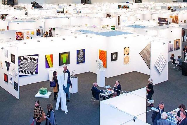 Freiburg bekommt eine Kunstmesse und eine Biennale