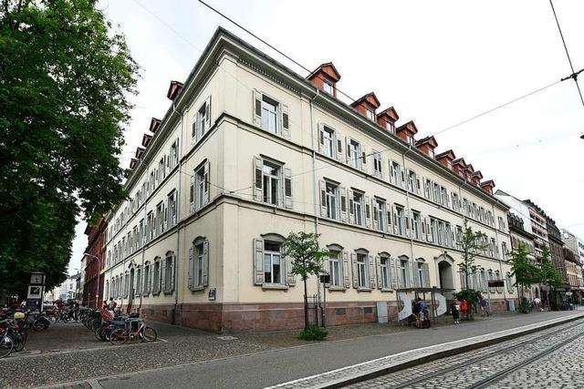 Anthropologisches Gutachten überführt Temposünder in Freiburg