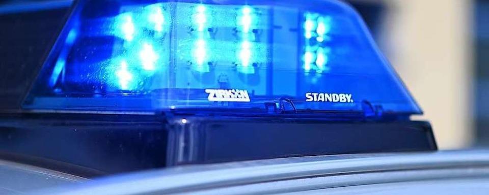 62-Jähriger fährt bei Bad Krozingen in Gegenverkehr und stirbt – L120 gesperrt