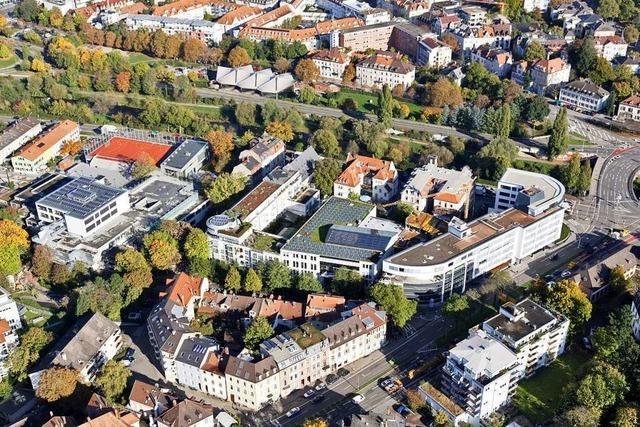 Angell will Campus in Freiburg-Wiehre im Eiltempo sanieren – für 11 Millionen Euro