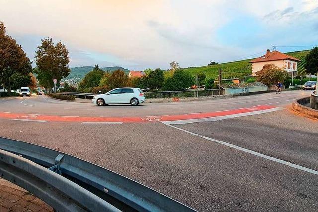 Brücke über die Bahn bei Schallstadt soll neu gebaut werden