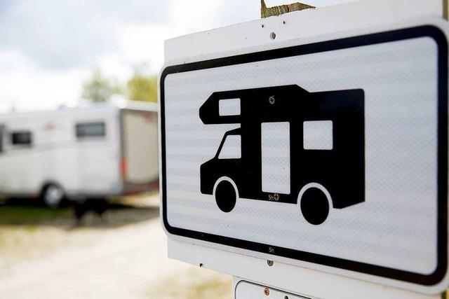 Am Belchen sollen Wohnmobilstellplätze entstehen