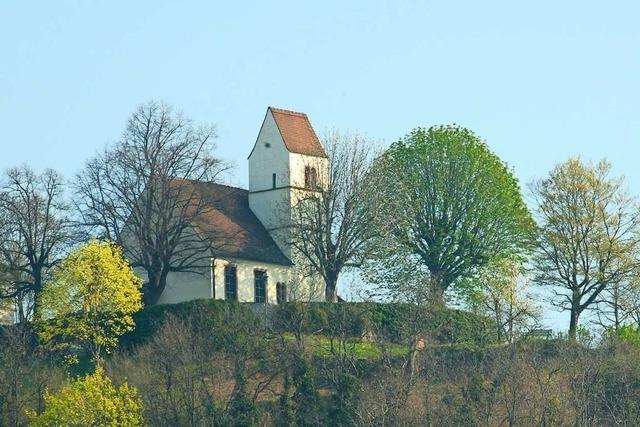 Wie gut ist der Landkreis Lörrach mit Pfarrern versorgt?
