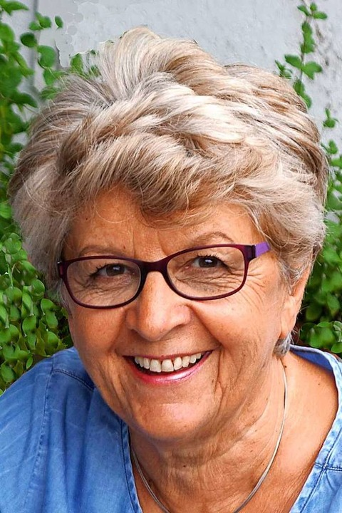 Gerlinde Schrempp ist Stadträtin der Freien Wähler  | Foto: privat