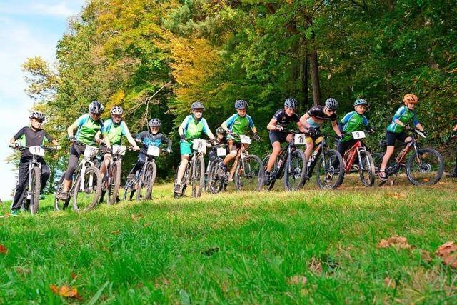 Der Radfahrverein kommt bei jungen Leuten gut an – das war nicht immer so