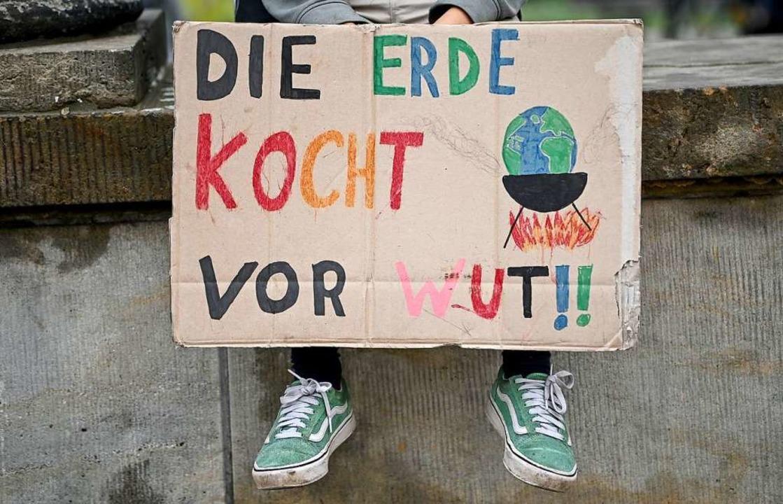 Für mehr Klimaschutz legen sich alle E...inger Gemeinderatsfraktionen ins Zeug.    Foto: Britta Pedersen (dpa)
