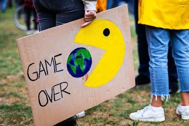 Grün-Schwarz lobt neues Klimaschutzgesetz – AfD und FDP finden die Novelle überflüssig